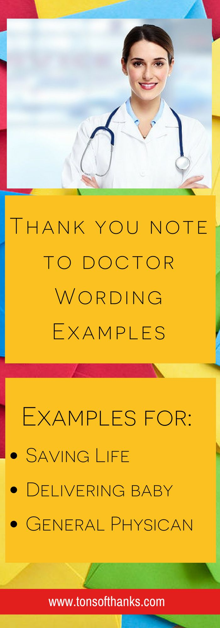 48 best job interview thank you note examples and wording images on