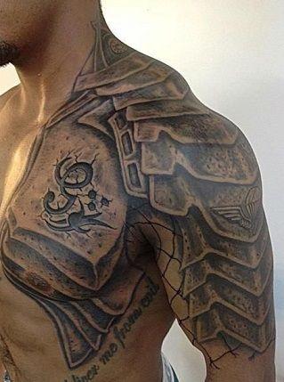 shoulder-tattoos-men-gladiator