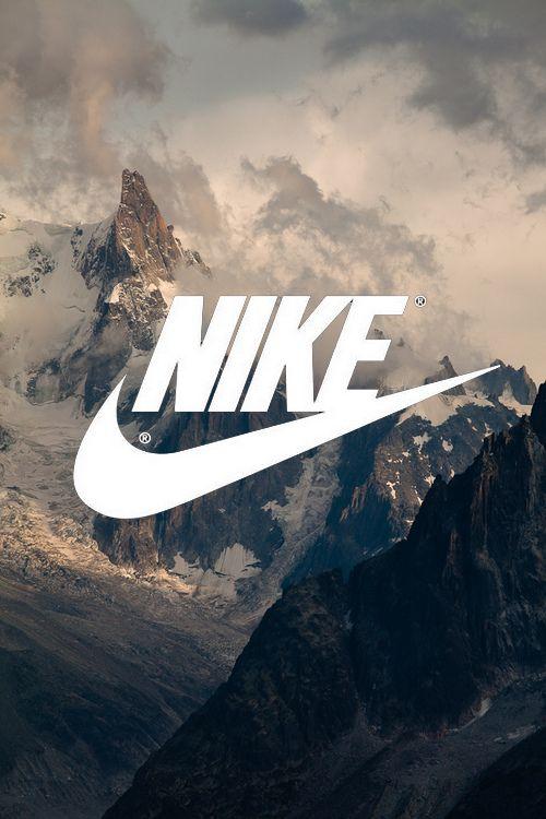 Nike Logo Nike Corporate Storytelling Powered By Dataid Nederland On Logo Design Pinterest Nike Wallpaper Nike And Nike Logo