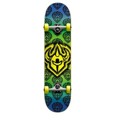 Darkstar Brush Micro Complete Skateboards Sports Equipment - Green Review - http://kcmquickreport.com/darkstar-brush-micro-complete-skateboards-sports-equipment-green-review/