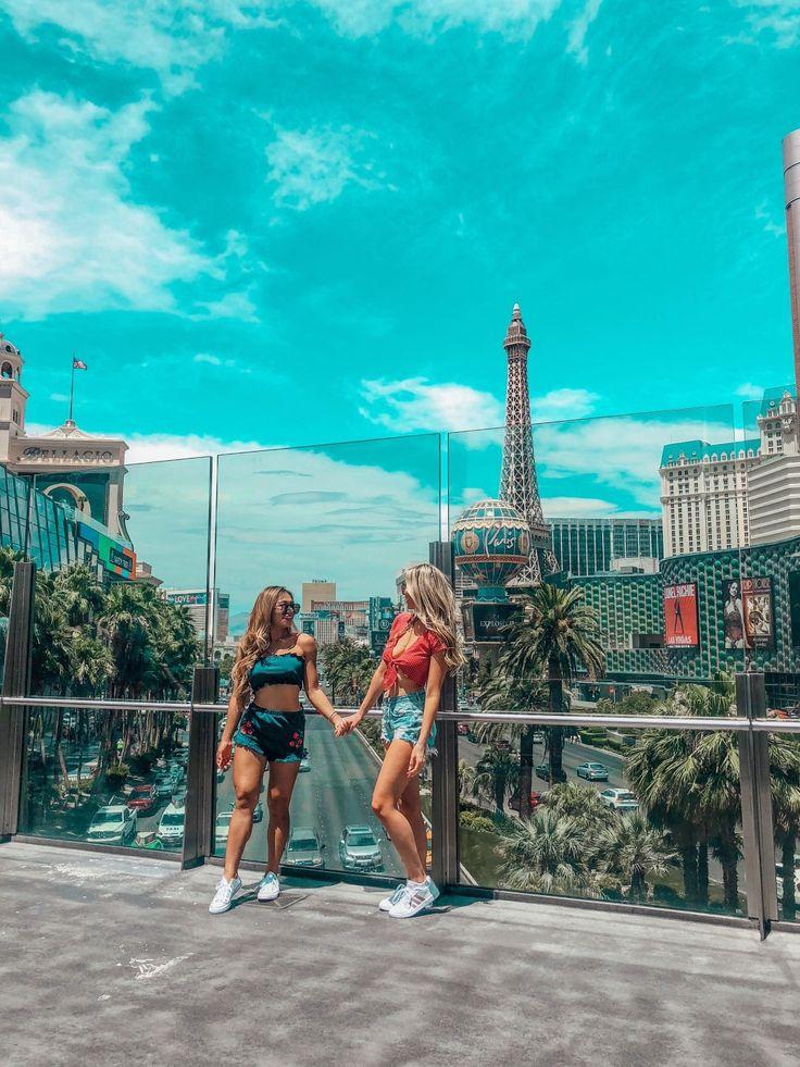 Der ultimative Leitfaden für Mädchen in Las Vegas