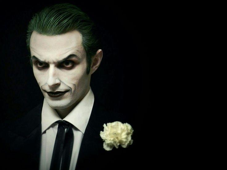 Anthony Misiano, le cosplay du Joker