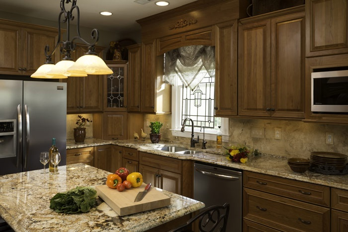 22 Best Traditional Kitchens Images On Pinterest
