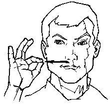 """cat"" American Sign Language (ASL)"