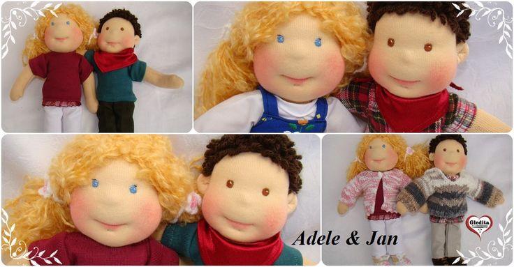 Adele & Jan http://gledita.hu/