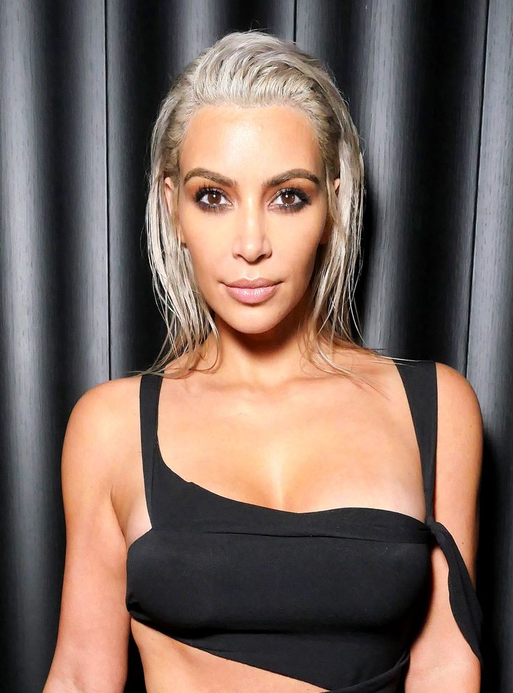 Kim Kardashian Is Sending Valentines To All Her Frenemies #refinery29