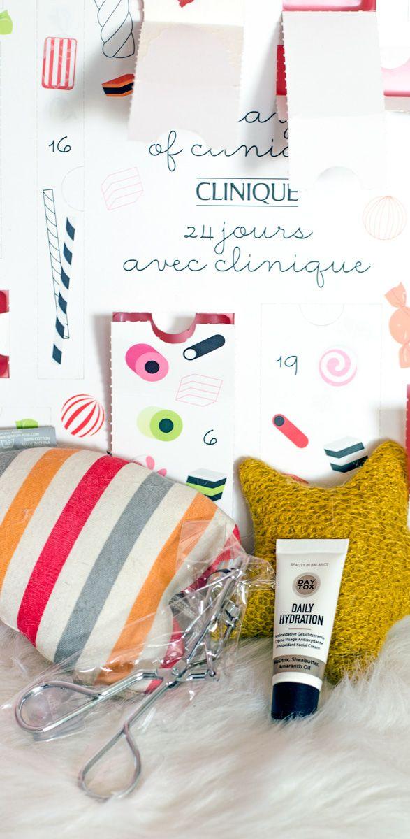 Day 10 of my Clinique & Douglas advent calendar | Das 10.Türchen meiner Adventskalender