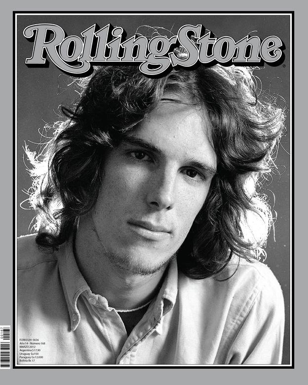 Tributo a Luis Alberto Spinetta en Rolling Stone - Argentina.