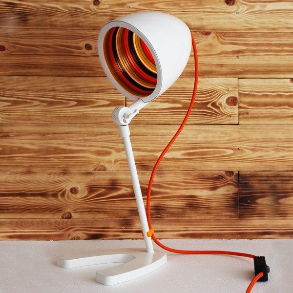 Mullan Lighting presents California Table Lamp @mullanlighting