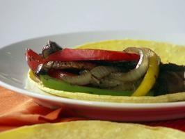 Bella Asada Fajitas : Recipes : Cooking Channel | Recipe and Html