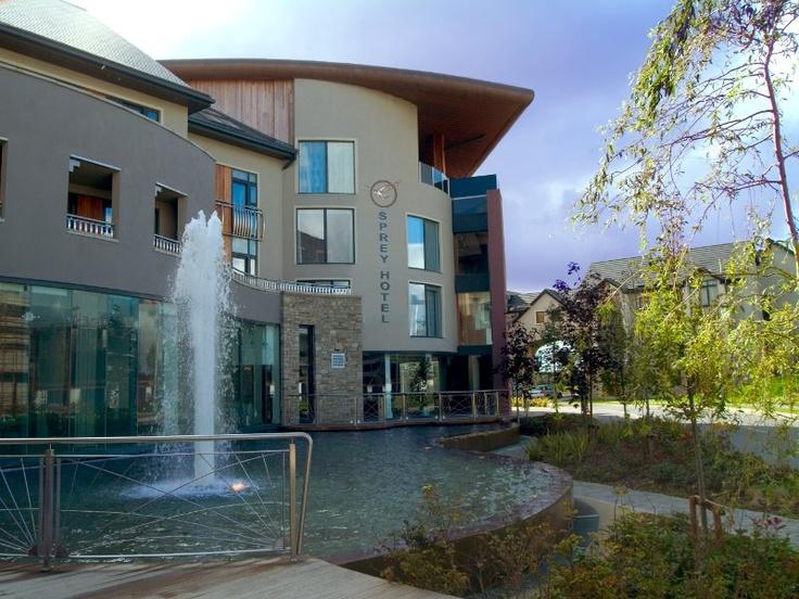 Osprey Hotel & Spa Naas, Kildare 'weddingvenueskildare