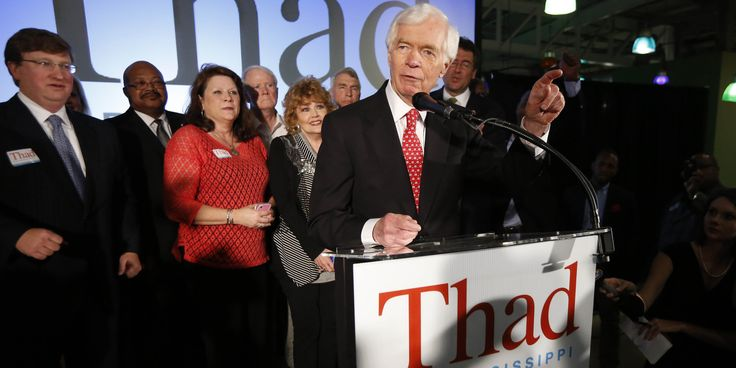 Black voters played a huge role in helping Sen. Thad Cochran (R-Miss.) fend off tea party challenger Chris McDaniel in a runoff election Tuesday, and now the state NAACP is asking the six-term senator to return the favor.  In an interview  with Huf...