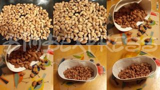 Amêndoas caramelizadas - http://www.mytaste.pt/r/am%C3%AAndoas-caramelizadas-4794985.html