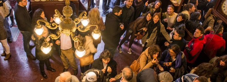Casa Labra — Comida Tradicional Española