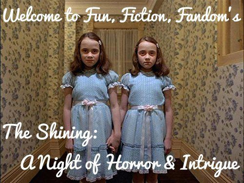 The Shining Theme Party