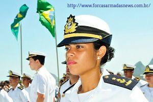 Marinha abre Concurso para Escola Naval - Forças Armadas I Marinha I Exército I Aeronáutica I Defesa Nacional