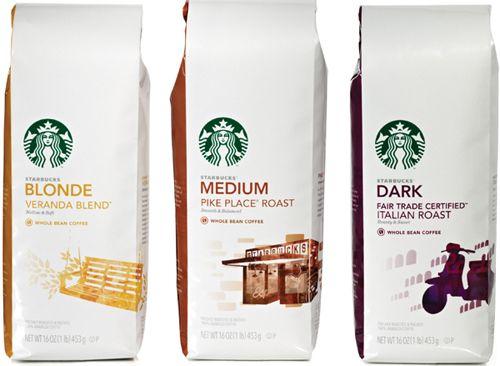 Steward of Savings : Starbucks: FREE $10 eGift Card w/Bagged Coffee Purchase + $2 off Coupon!!!