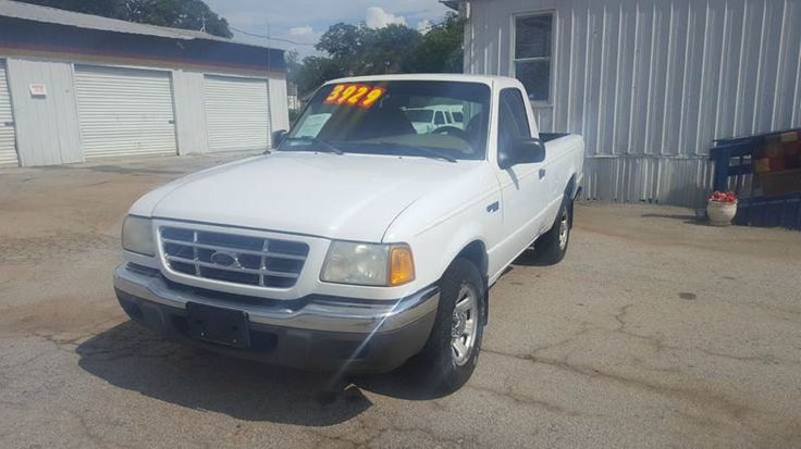 This 2002 Ford Ranger XL is listed on Carsforsale.com for ...
