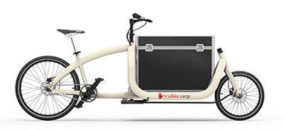 Muitos países do mundo adotam a bicicleta para o transporte e a entrega de produtos de pequeno e médio portes com benefícios para empresas, clientes e, não por acaso, para a saúde das cidades e das…