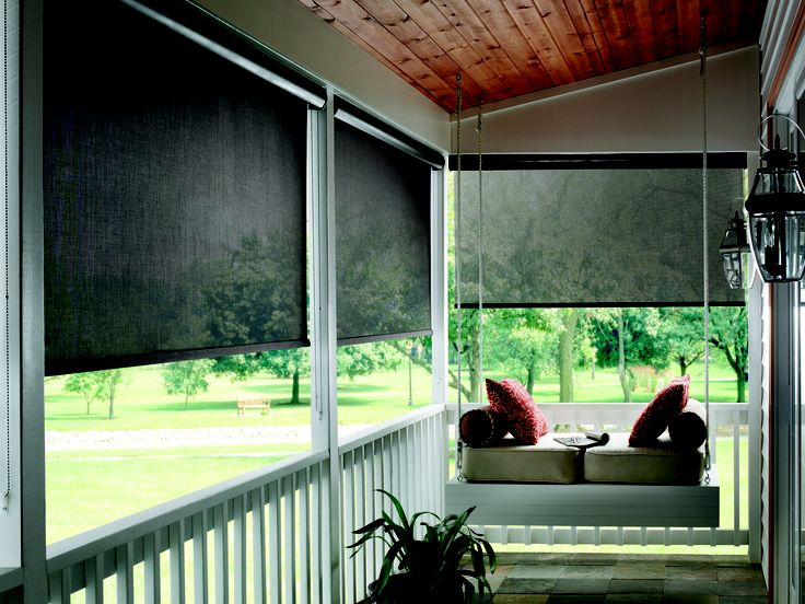 16 Best Shades Images On Pinterest Blinds Window Dressings And Shades