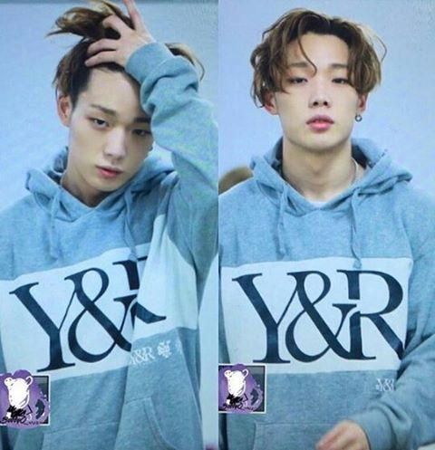 «Why does Bobby have to look so perfect from time to time  How to not love him? How to not iKON? -kimbap☆ (c) owner»