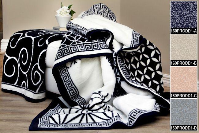 Protea Blanket