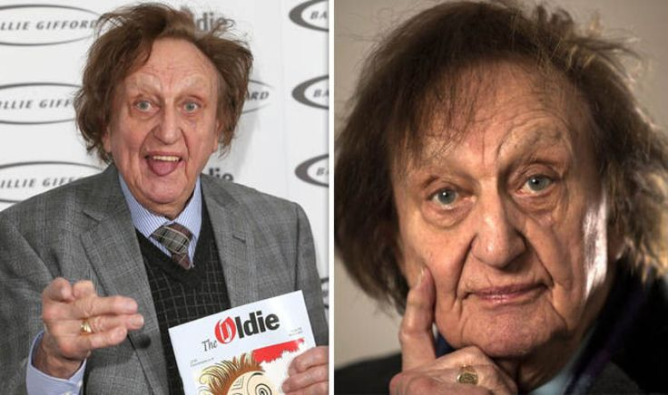 cool Sir Ken Dodd to present comedy prize at National Television Awards Check more at https://epeak.in/2017/01/24/sir-ken-dodd-to-present-comedy-prize-at-national-television-awards/