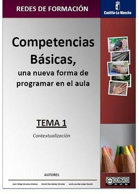 RECURSOS DE EDUCACION INFANTIL: COMPETENCIAS BÁSICAS