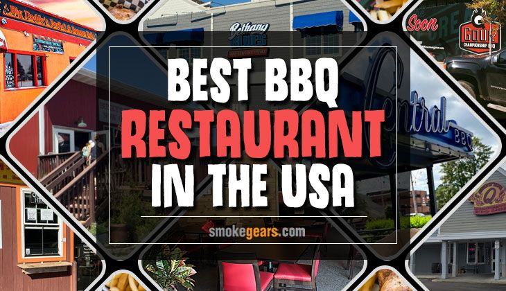 50 Best Bbq Restaurants Near Me In Every State In The Usa Best Bbq Bbq Restaurant Bbq