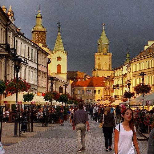 Lublin, Poland   Flickr – Condivisione di foto!