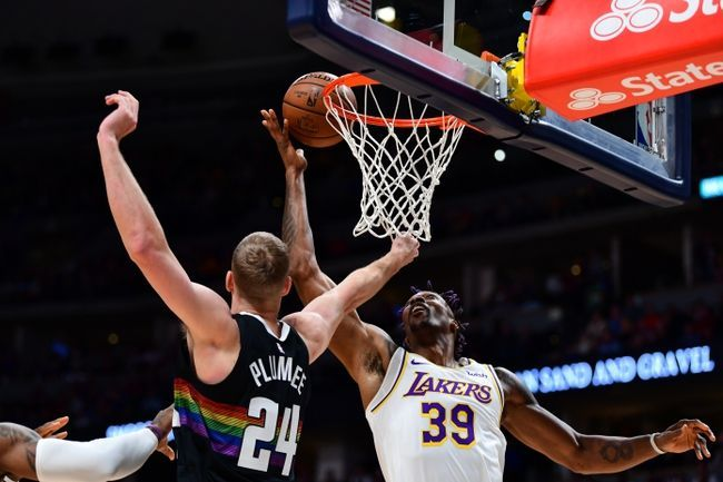 Los Angeles Lakers Vs Denver Nuggets 12 22 19 Nba Pick Odds And Prediction Lakers Vs Los Angeles Lakers Denver Nuggets