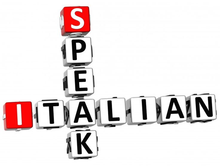How To Speak Italian And Not Sound Like A Tourist In Italy | Espresso by Select Italy