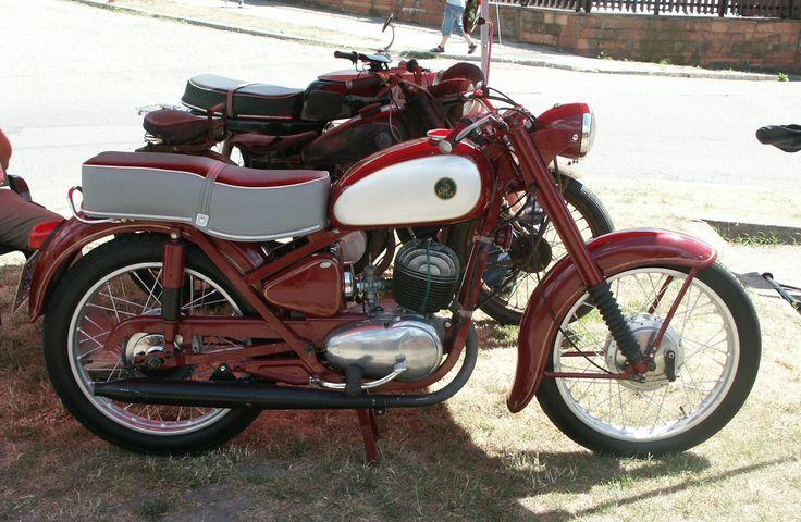 SHL M06U - SHL (motorcycle) - Wikipedia