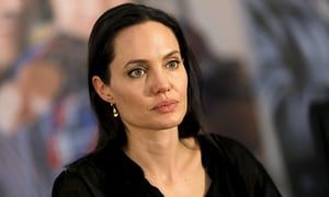 Why Nato have to protect women's rights | Jens Stoltenberg and Angelina Jolie