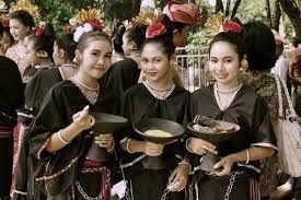 Lambung ( Lombok Traditional Costume)