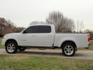2006 Tundra Double Cab 4x4.  Perfect cab to bed ratio AND the ultra smooth Lexus LS engine.