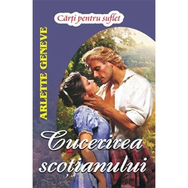 Volumul III - Cucerirea scoţianului           Editura Lider   Colecţia Cărţi pentru suflet   Seria Penword   Număr de pagini: 460     Volum...