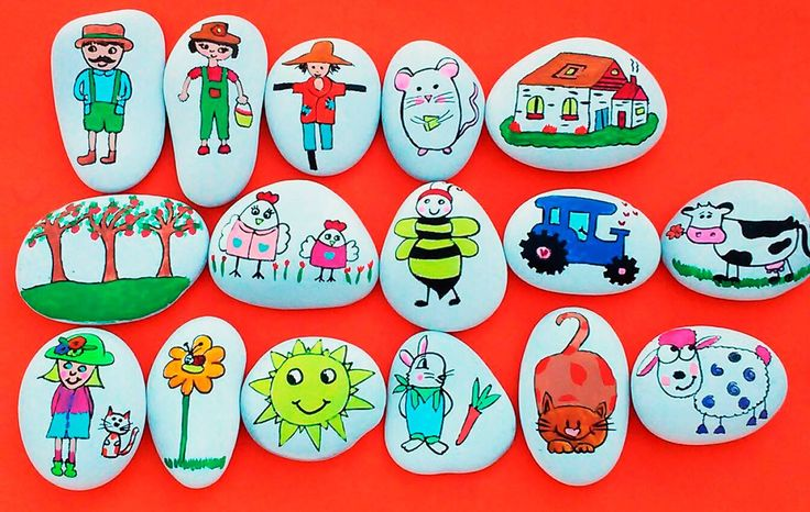 Los niños pueden ir creando historias con láminas como estas, dónde aparezcan algunos personajes, algunos objetos y algunos lugares. La idea es que entre todos se construya una historia.