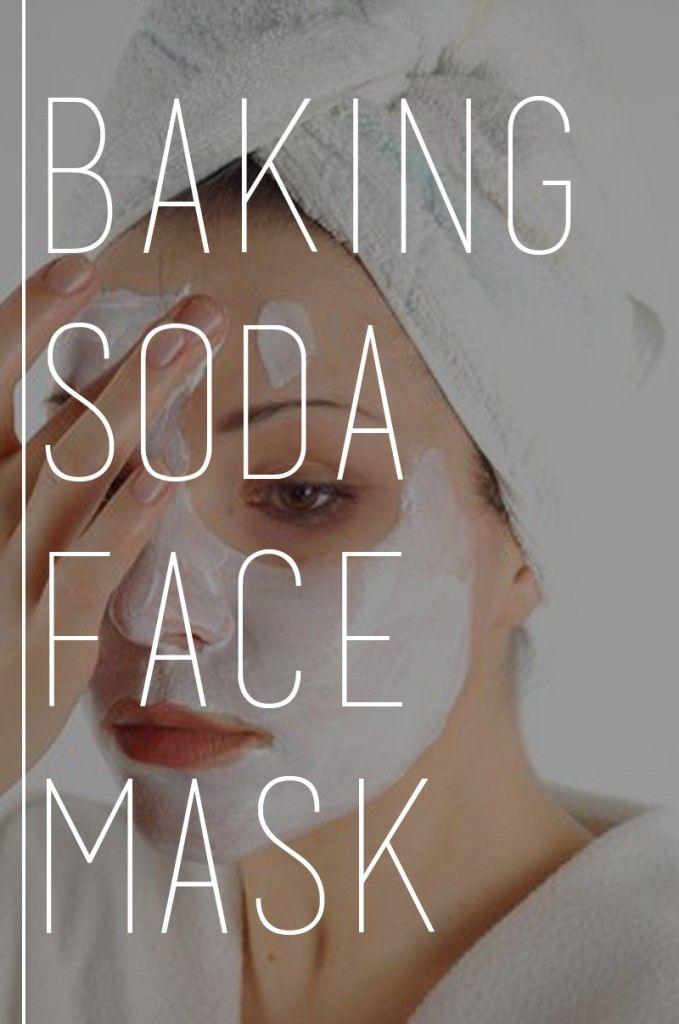 DIY Baking Soda & Orange Juice Face Mask | Beauty ...
