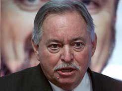 Jacques Parizeau entend relancer le débat sur la souveraineté  2 novembre 2002