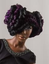 Ethnic Hairstyles, Hair style Gallery for 2013