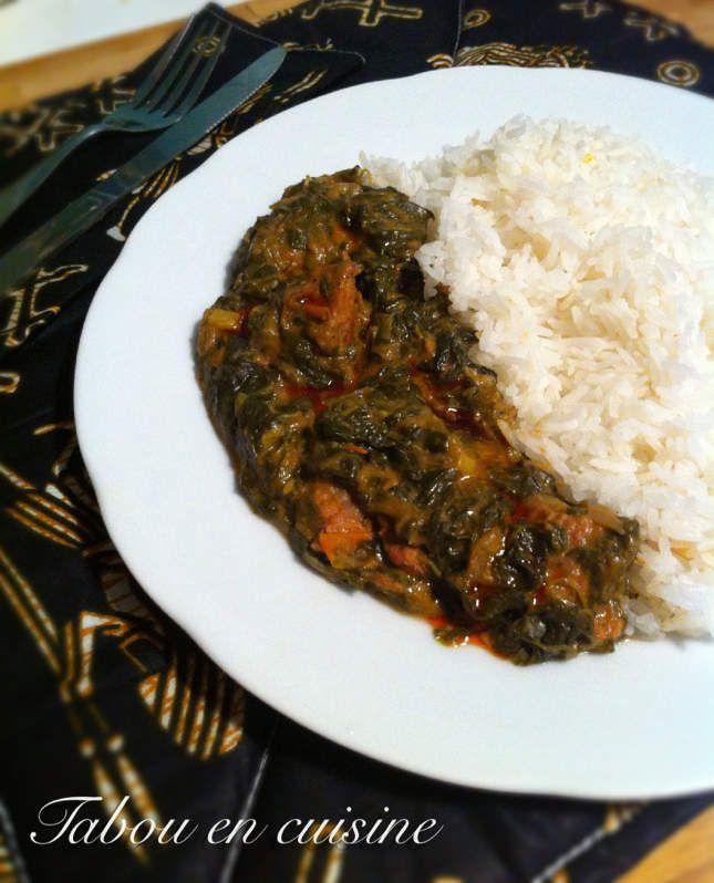 Le borokhé est un plat que l'on mange en Afrique de l'ouest, au Mali et en Guinée par exemple. Mais il faut savoir qu'il en existe de nombreuses variante qui nous viennent du Togo, de la Côte d'ivoire... C'est une recette simple et pas si grasse que ça,...