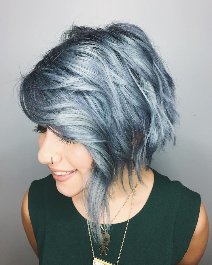 hair style for children 10 best metallic haircolor images on ash hair 7838