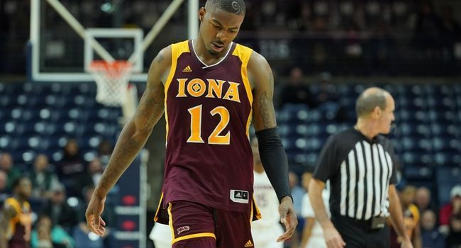 Iona Vs Quinnipiac 3 4 20 College Basketball Pick Odds And Prediction In 2020 College Basketball Sports Picks Betting Advice