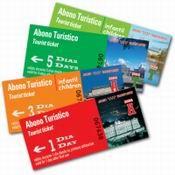 Abono Turistico - Travel pass