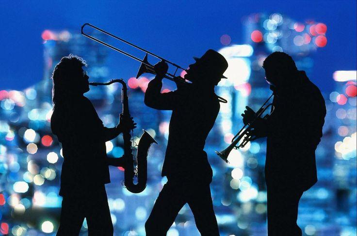 Te presentamos una breve historia del jazz, el sonido de lo efímero y que para muchos representa la libertad que no tenemos.