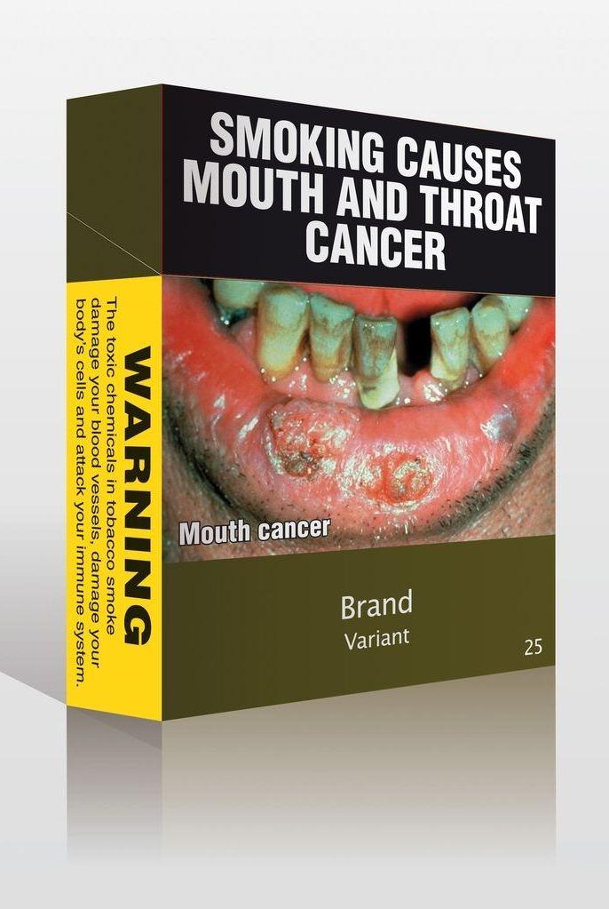 61 best death against smoking images on pinterest quit