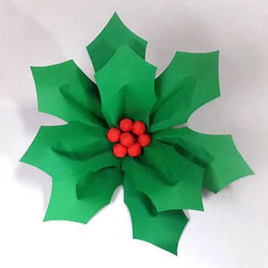 Image result for paper holly