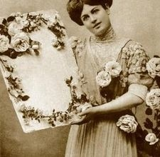 Fun Facts About the Victorian Era | She Is, Victorian and Invitations