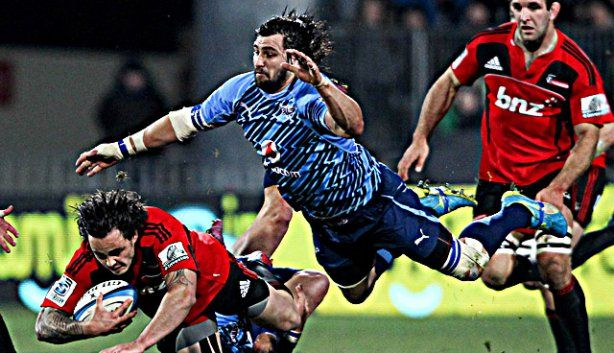 An Introduction to Super Rugby